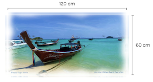 Koh Lipe Pattaya Beach View