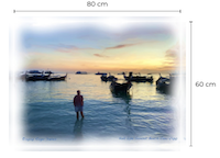 Koh Lipe Sunset Beach View
